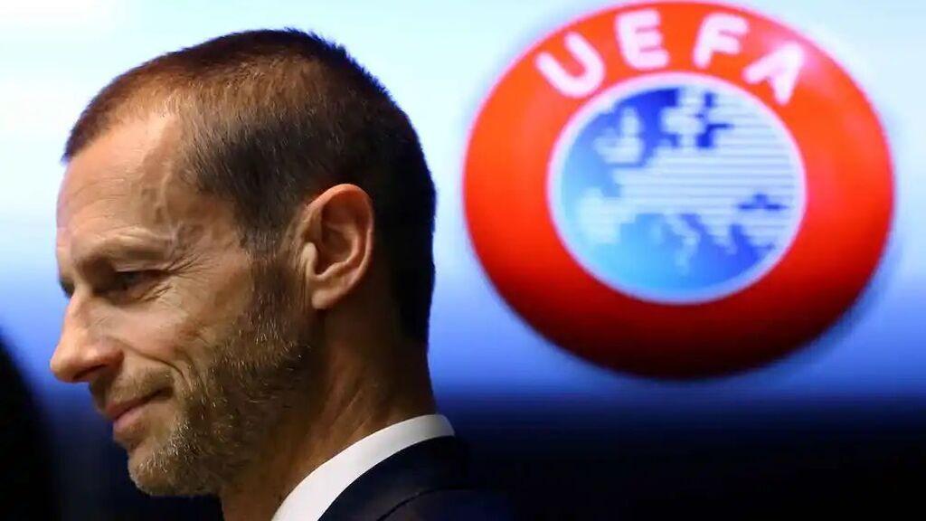 Real Madrid, Barça y Juventus se juegan su expulsión de la Champions: la UEFA les abre expediente sancionador