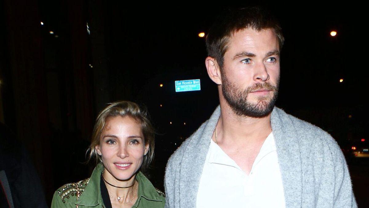 """Chris Hemsworth se lleva una decepción con uno de sus hijos con Elsa Pataky: """"Suerte que tengo otros dos"""""""