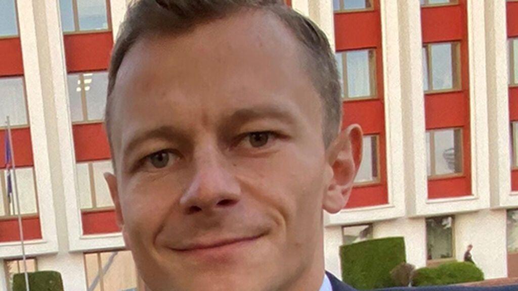 Pavel Slunkin, experto en Bielorrusia: