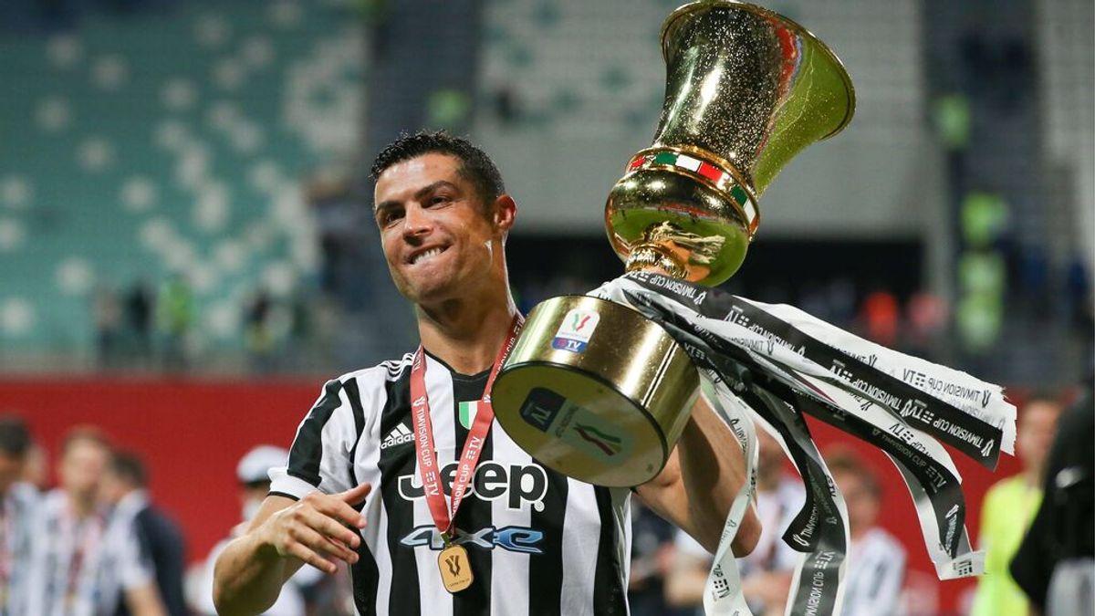 """Cristiano se 'despide' de la Juventus: """"Gracias a todos los que formaron parte de este viaje"""""""