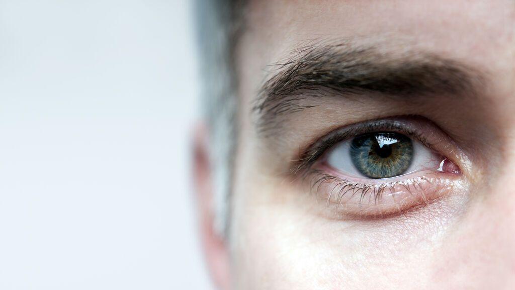 Del mar a los ojos: un hombre ciego recupera parcialmente la vista gracias a un gen de algas