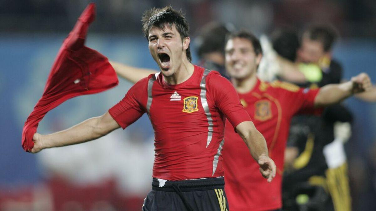 Resuelve el puzle de los momentos históricos de la Selección Española en la Eurocopa