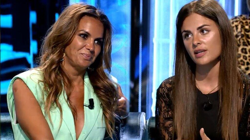 """Marta y Alexia confiesan que han hablado de la persona que tienen en común: """"No hemos venido a ser señoritas"""""""