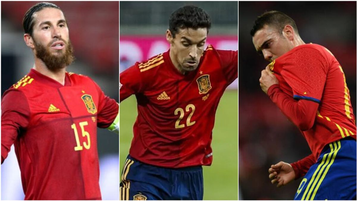 La lista de convocados de la Selección española que ha elaborado la inteligencia artificial: Aspas, Navas o Ramos, dentro