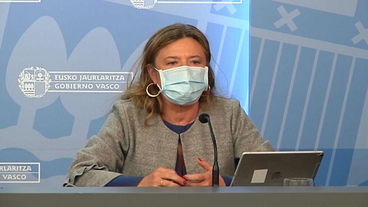 Euskadi deja en lista de espera a quienes quieran segunda dosis de AstraZeneca y sólo cita para poner Pfizer