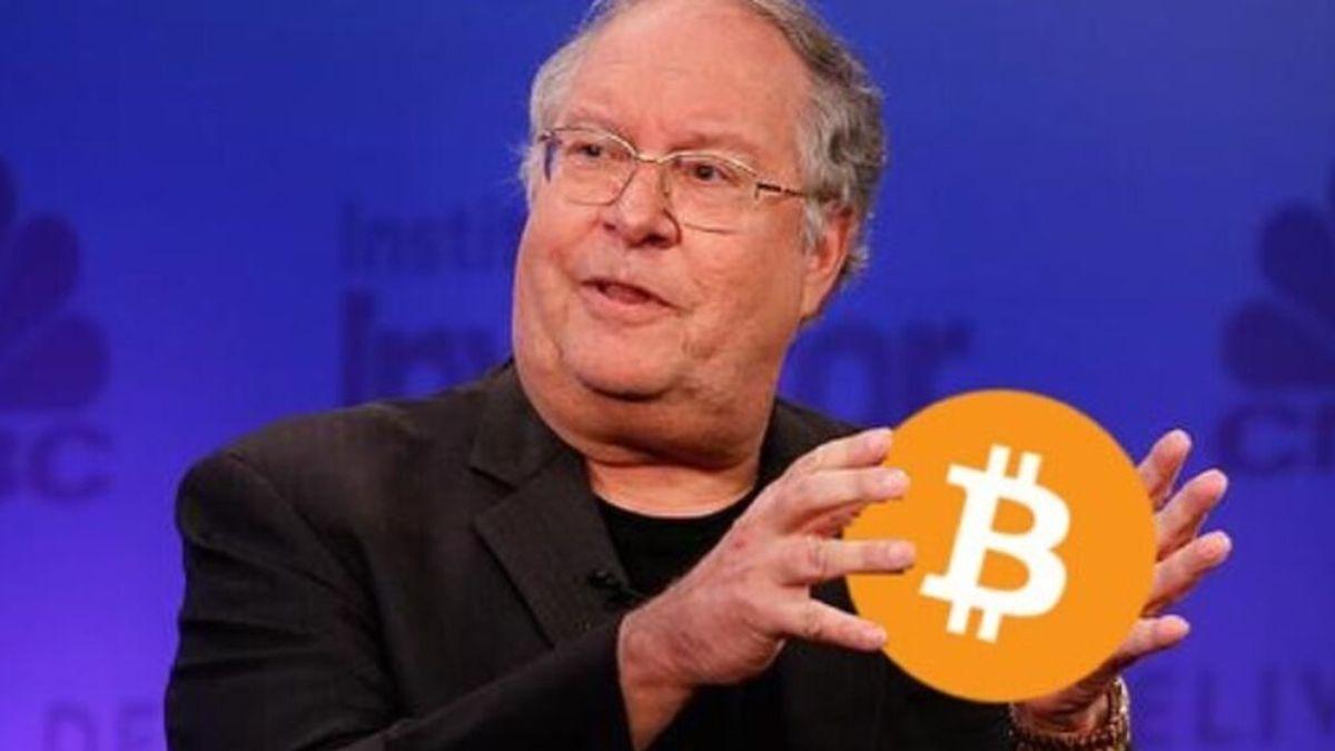 Bill Miller, el hombre que recuperó su fortuna gracias a Amazon y al Bitcoin