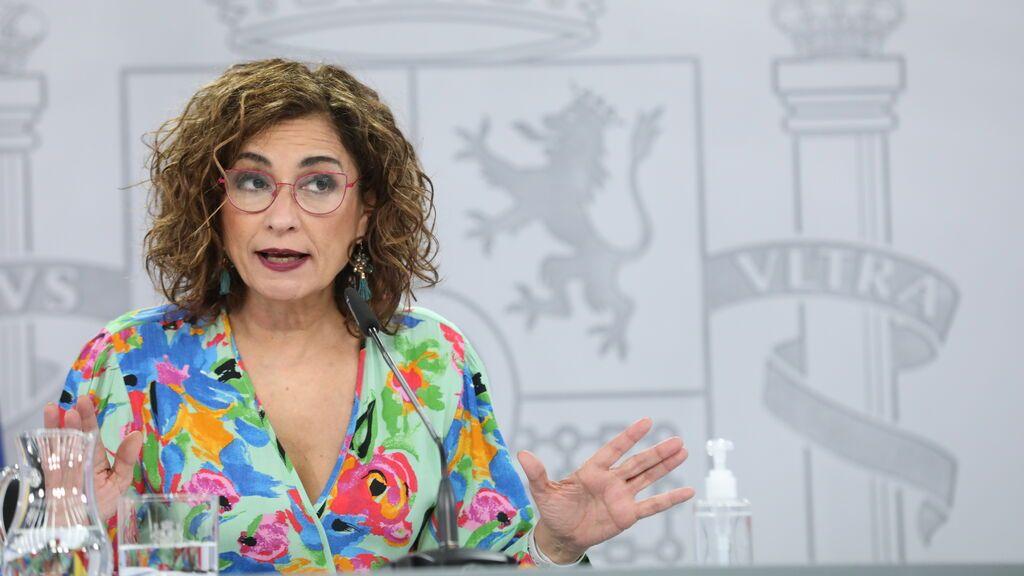 """El Gobierno anuncia que con los indultos hará """"lo mejor para el interés de España"""""""