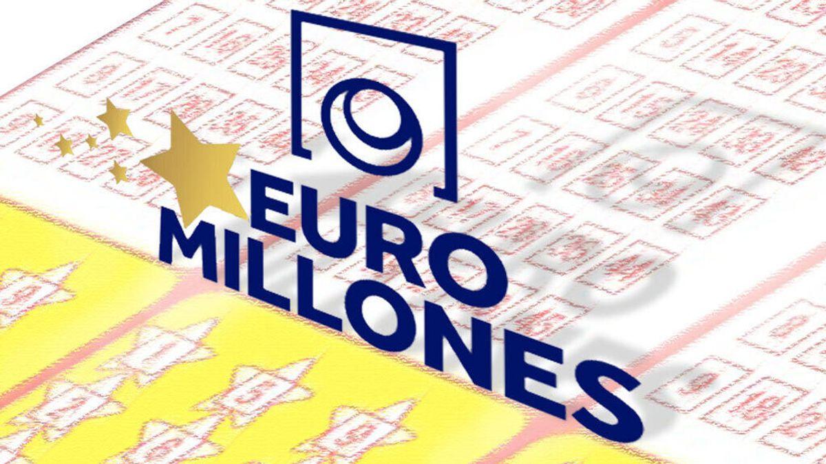 Euromillones: Comprobar el resultado del sorteo del día 25 de mayo de 2021
