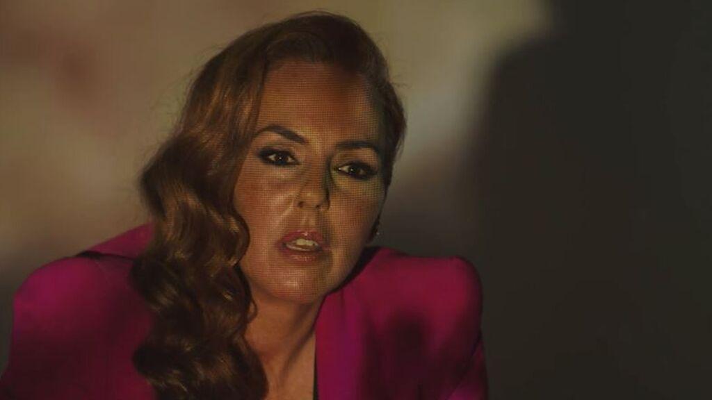 Rocío Carrasco desvela cuantas veces le ha llamado su hija Rocío Flores