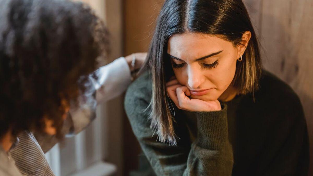 5 red flags que indican que comienzas a tener un problema de salud mental