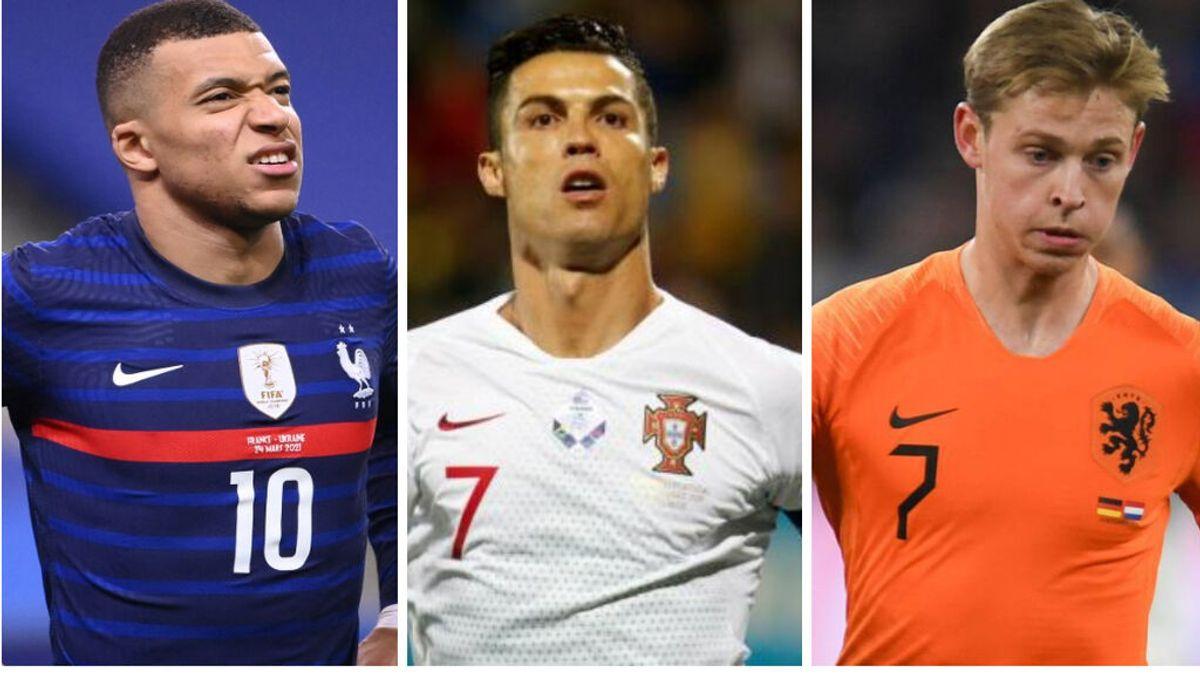 Formato Eurocopa 2020: sistema de competición, partidos, fases y eliminatorias