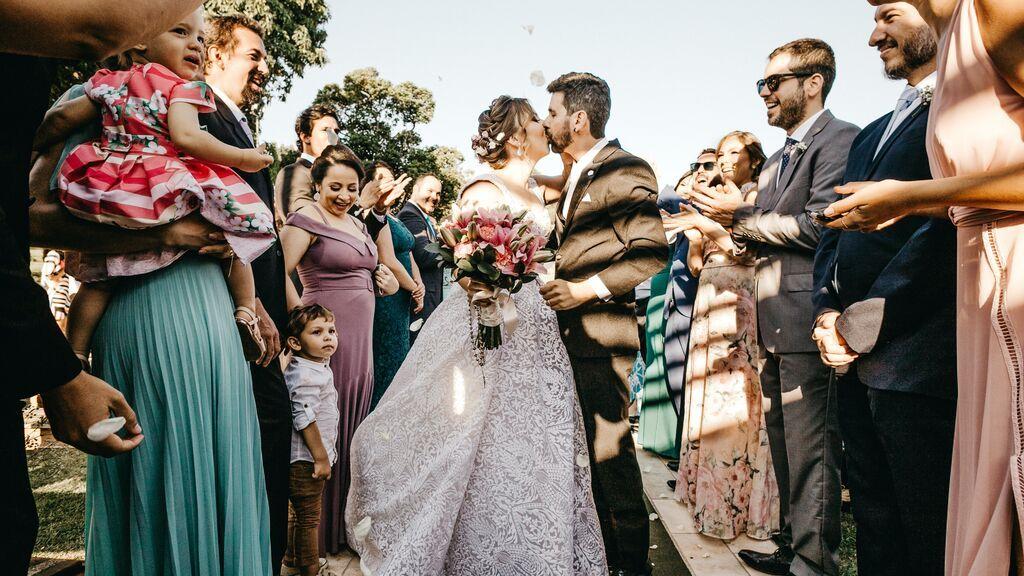 Tributaciones en Hacienda de bodas, bautizos y comuniones