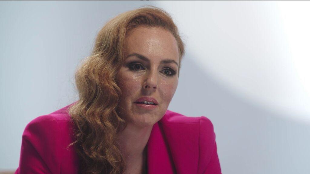 """Rocío Carrasco, a quienes opinan que habla de sus hijos con demasiada frialdad: """"Así lo habré pasado"""""""