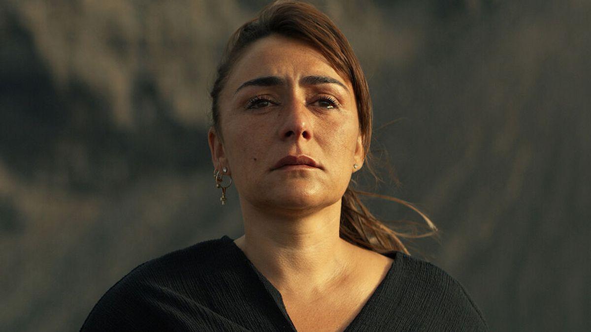 """Candela Peña muestra la realidad de su cuerpo a sus 47 años: """"Sin filtro"""""""