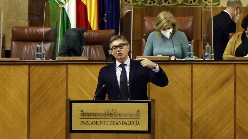 Vox cumple su amenaza y tumba la modificación de la ley para controlar los contagios en Andalucía