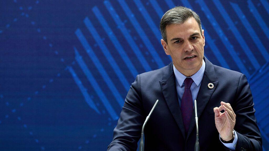 Sánchez, decidido a seguir con su plan de indultos pese a la tormenta política y el varapalo del Supremo