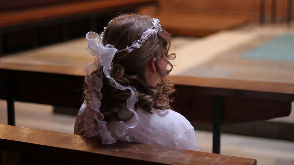 Las celebraciones como bodas y comuniones preocupan frente a la covid