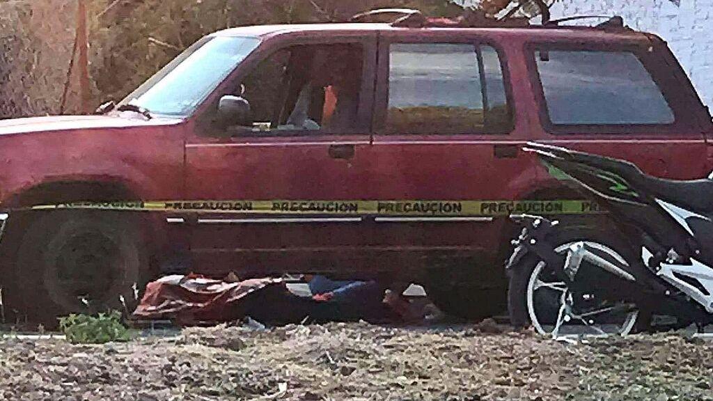 Asesinan a una candidata a alcaldesa en México en un acto de campaña