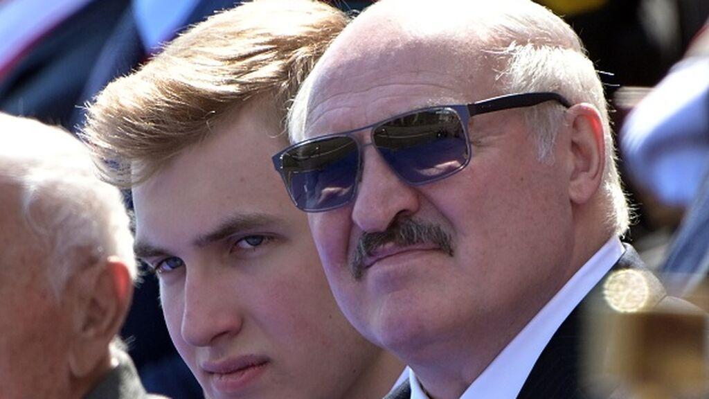 """Lukashenko justifica el aterrizaje forzoso: """"No queríamos un pequeño Chernóbil, ¿qué habría hecho EEUU?"""""""
