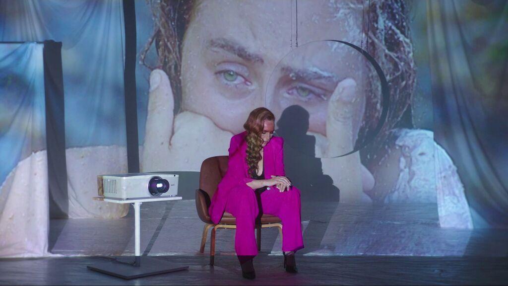 """Rocío Carrasco responde a los conciliadores mensajes que Rocío Flores le mandó en 'Supervivientes': """"No hay un ápice de verdad en lo que dice"""""""