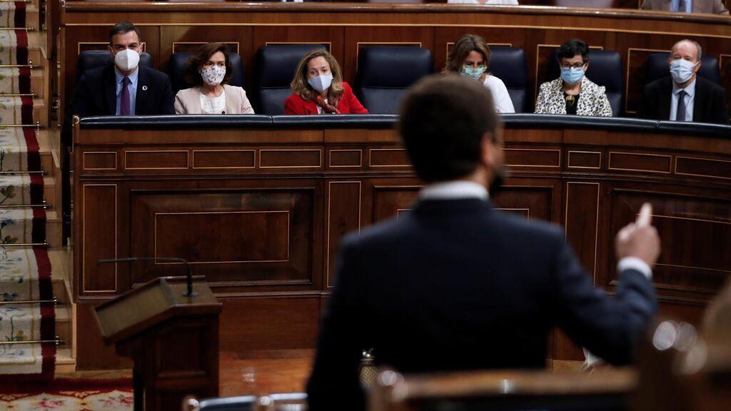 """La derecha sale en tromba contra los indultos del los presos del 'procés':"""" Iremos hasta el final para defender la Justicia"""""""