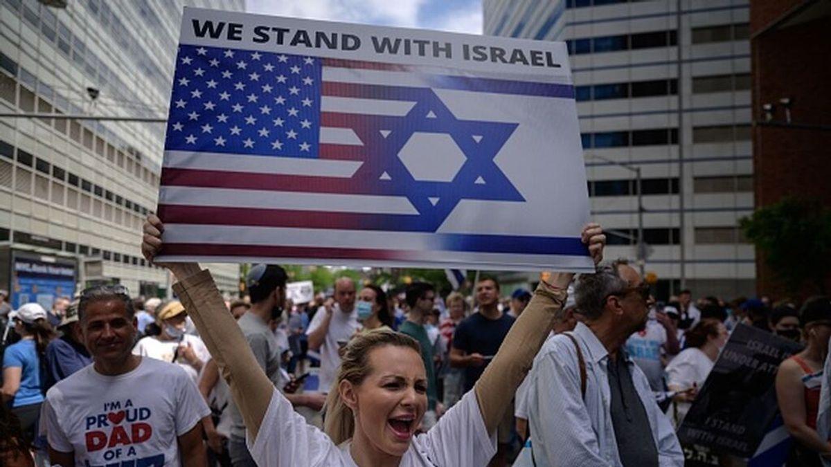Crecen ataques antisemitas en EEUU: Biden y Harris condenan las agresiones