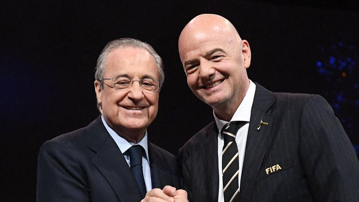 El Real Madrid, convencido de que la UEFA no lo expulsará de la Champions: creen que es un farol de Ceferin