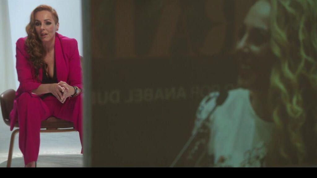 Rocío Carrasco explica su polémico comentario sobre la participación de Rocío Flores en 'Supervivientes'