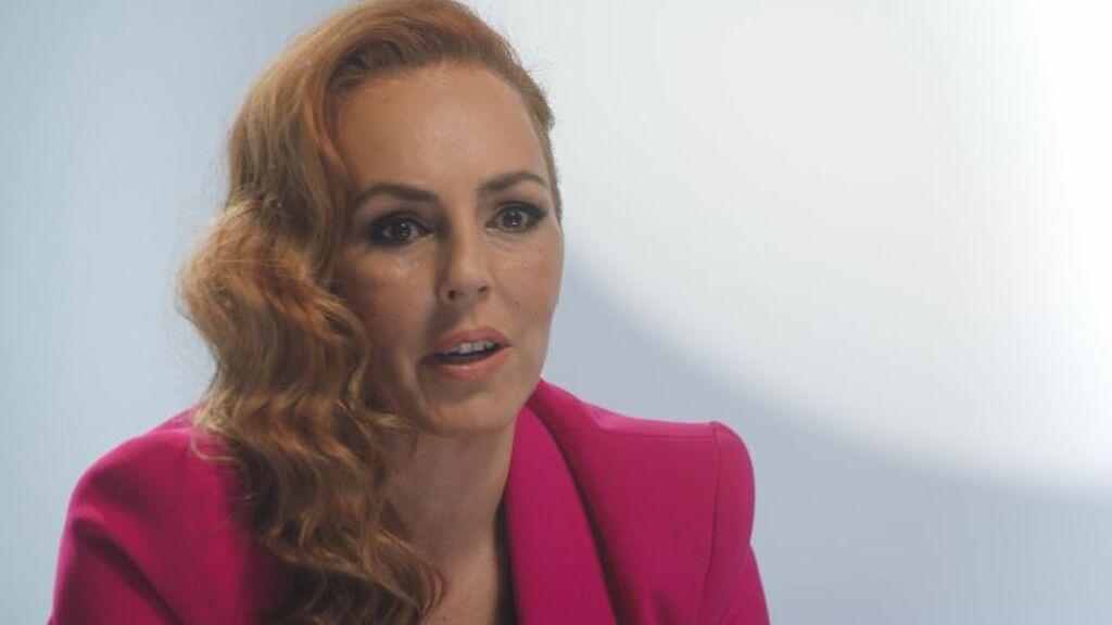 "Rocío Carrasco carga contra los colaboradores que han defendido a Antonio David: ""Son títeres"""