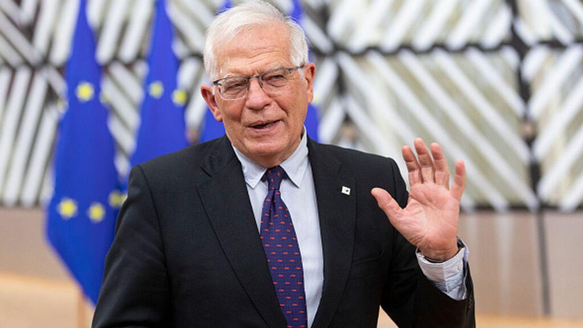 """Josep Borrell: """"las elecciones en Siria no contribuyen a solucionar el conflicto"""""""