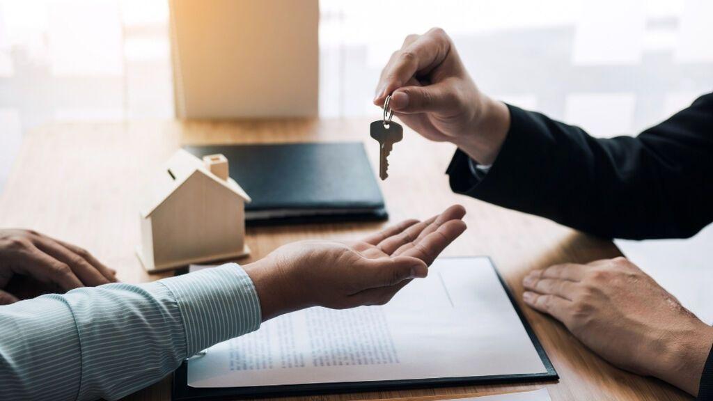 Tras contratar la hipoteca han de seguirse una serie de trámites