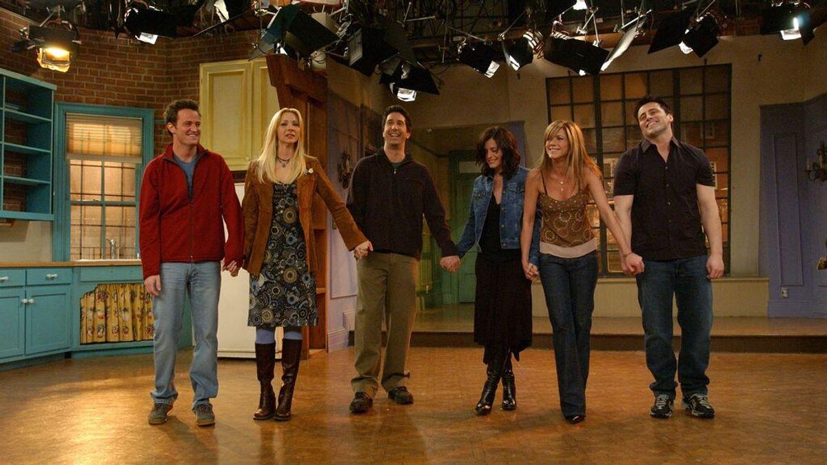 'Friends: La Reunión': Los mejores momentos del reencuentro de los protagonistas