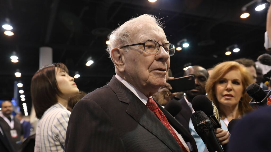 ¿Cómo invertir como Warren Buffett? El inversor que lleva más de 50 años batiendo al mercado