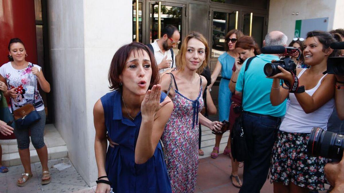 Un juzgado de Granada ordena la detención e ingreso en prisión de Juana Rivas