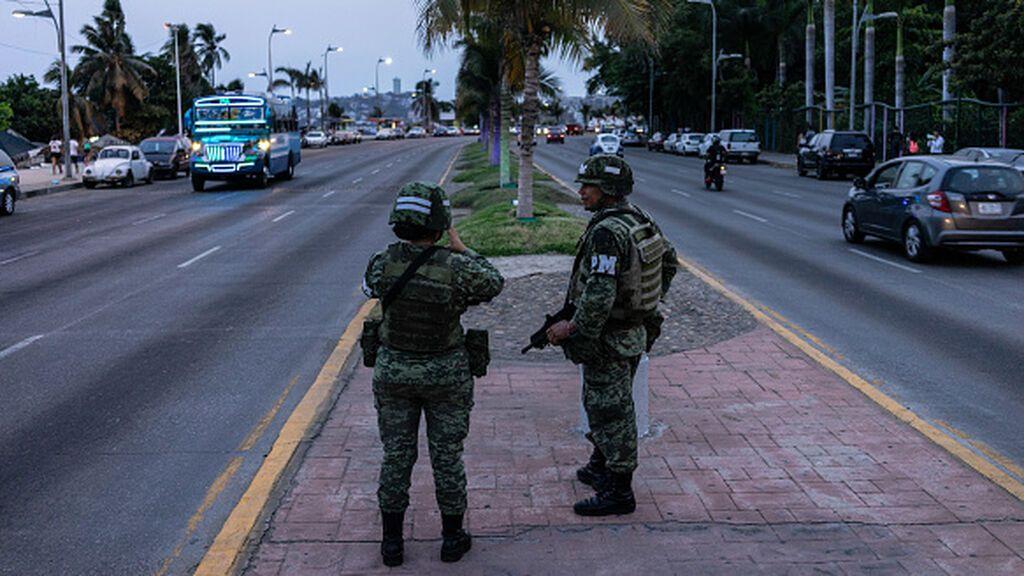 Tirotean al candidato a la Alcaldía de la ciudad mexicana de Acapulco