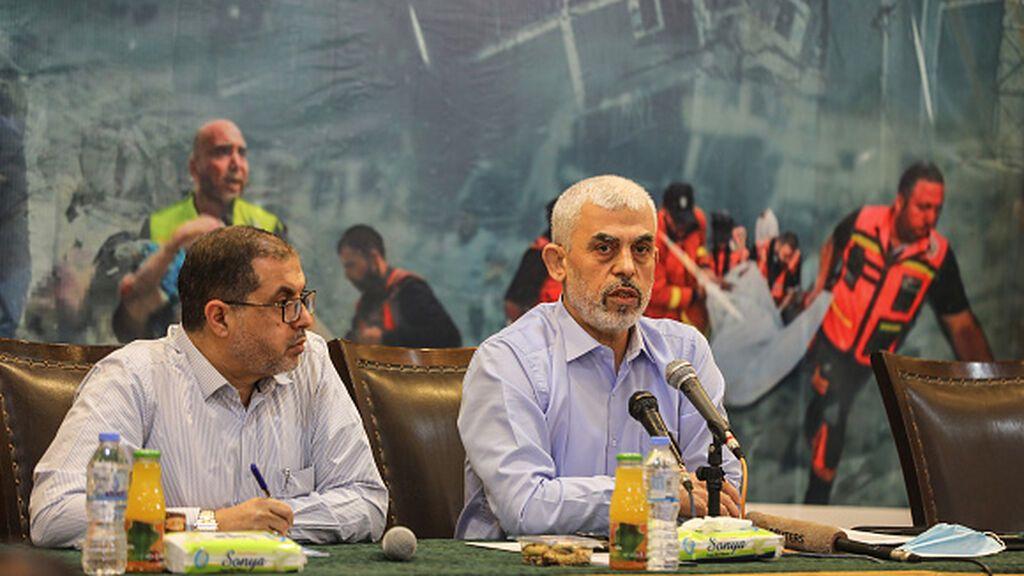 """Israel y Hamás claman """"victoria"""" a costa de los civiles, los grandes perdedores del conflicto"""