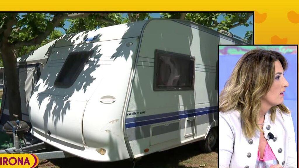 Camping de Laura Fa