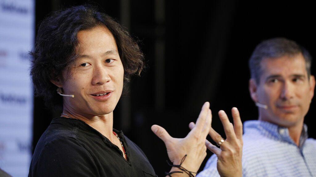 Justin Kan, fundador de Twitch, comparte qué lecciones de vida aprendió con el fracaso de Atrium