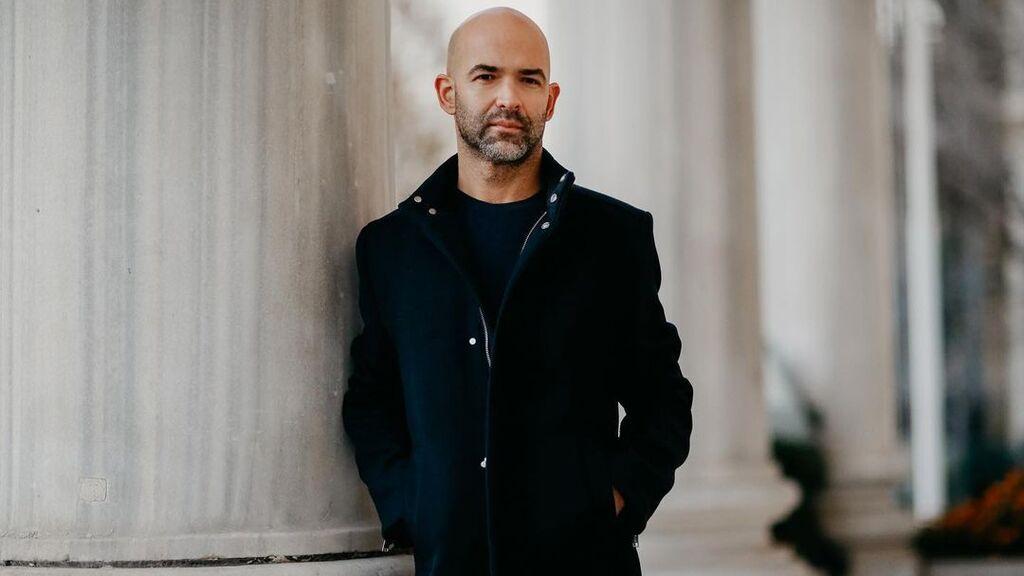 Murat Evgin, autor de la banda sonora de 'Ömer, sueños robados', habla con Divinity