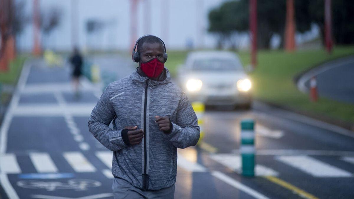 Investigadores españoles buscan voluntarios para comprobar si las mascarillas FFP2 afectan al hacer ejercicio