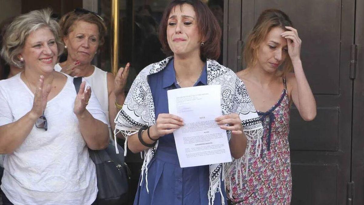 El abogado de Juana Rivas recurre su detención y asegura que colaborará con la justicia
