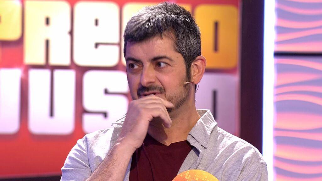 José roza el escaparate final y se pasa por solo 526 euros