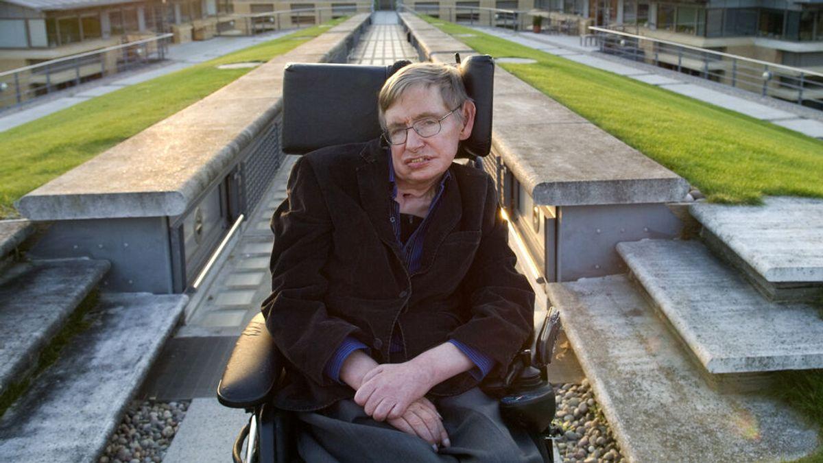 La Universidad de Cambridge custodiará las obras académicas de Stephen Hawking