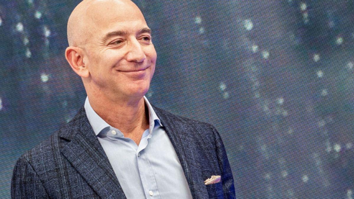 Jeff Bezos dejará su cargo como CEO de Amazon el próximo 5 de julio