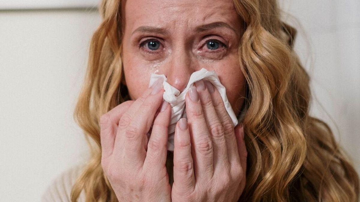 Aviso ante una temporada de alergias que se prevé difícil: sólo las mascarillas que más filtran ayudan