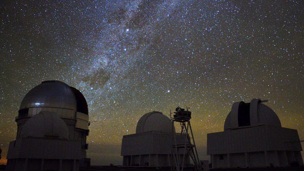 La 'película' del universo: presentan un mapa de 100 millones de galaxias, el más preciso hasta la fecha