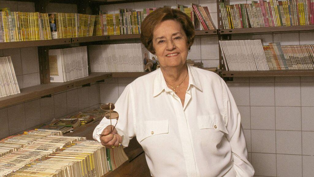 Corín Tellado (2006)