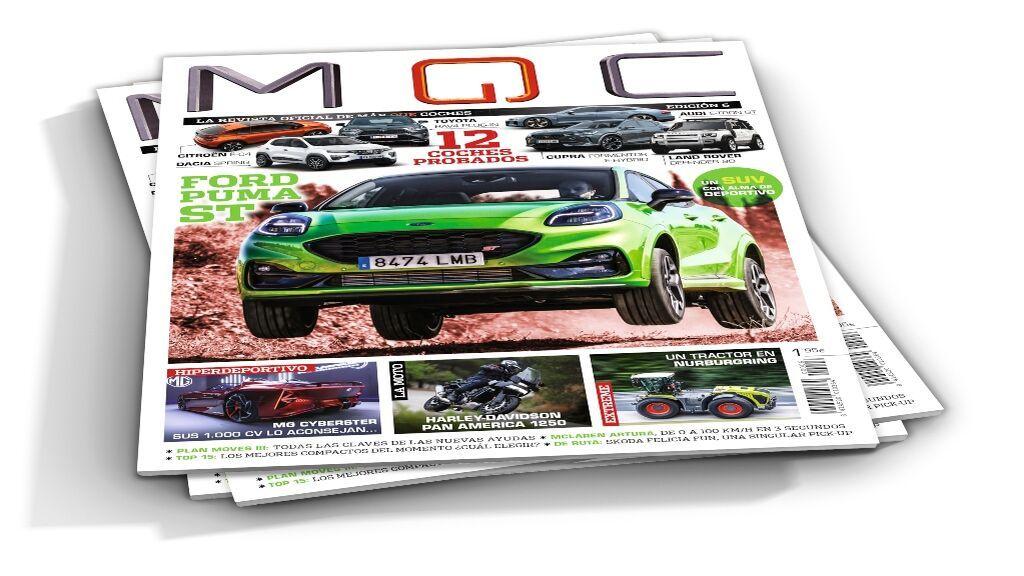 Montaje revistas MQC N6