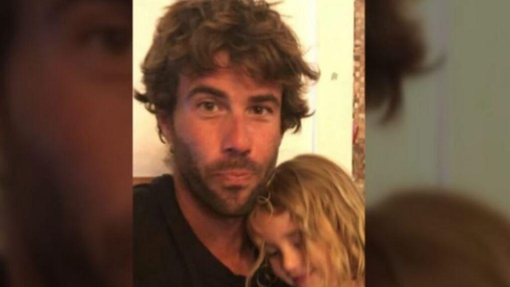 Tomás Gimeno pudo organizar la huida con sus hijas  con las costillas rotas por una caída