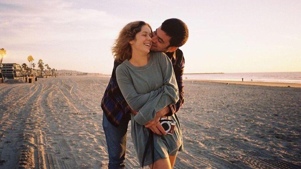 ¿Quién es Diego Betancor, productor de Élite y novio de una de las protagonistas?